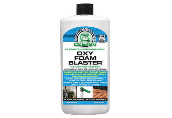 OXY Foam Blaster
