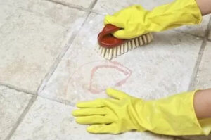Tile Grout Cleaner