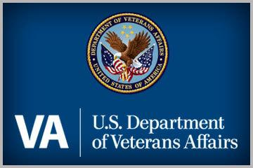 US Department of Veterans Affairs Logo